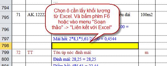 link excel 2